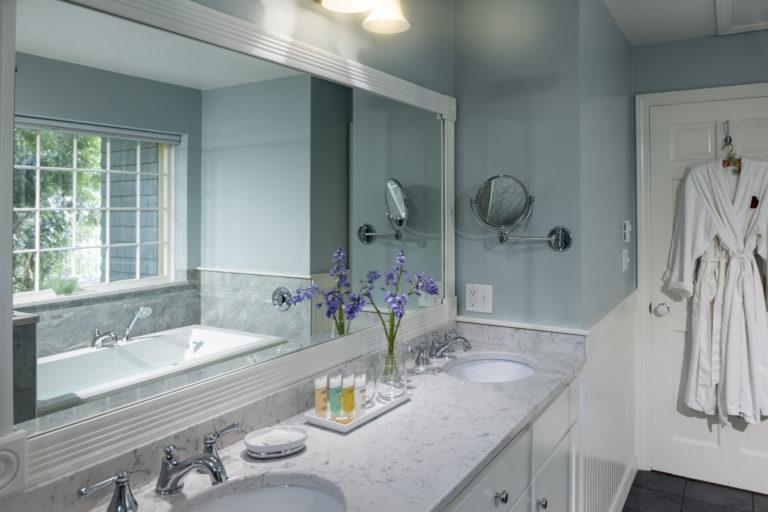 Így dekoráld a fürdőszobát – Inspirálódj ötleteinkből!