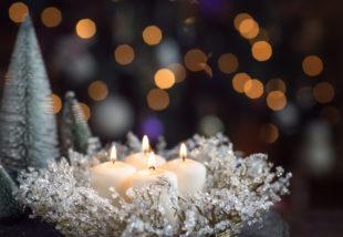 Így készülj a karácsonyra! – Íme az Insta legtrendibb adventi koszorúi