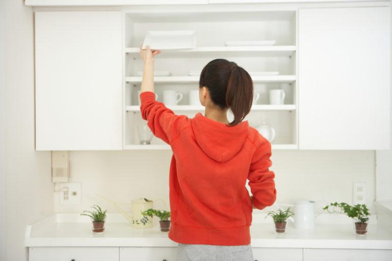 Lomtalanítás a konyhában – Ettől a 6 dologtól szabadulj meg azonnal!