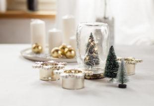 7 ötlet adventi dekorációra – Öltöztesd ünneplőbe otthonod!