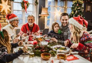 #Karácsonyi készülődés 6. – 7 hasznos tipp az ünnepi vendégvárás mellé