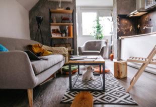 7 ok, ami miatt igazából a kicsi szobák és terek szerethetők