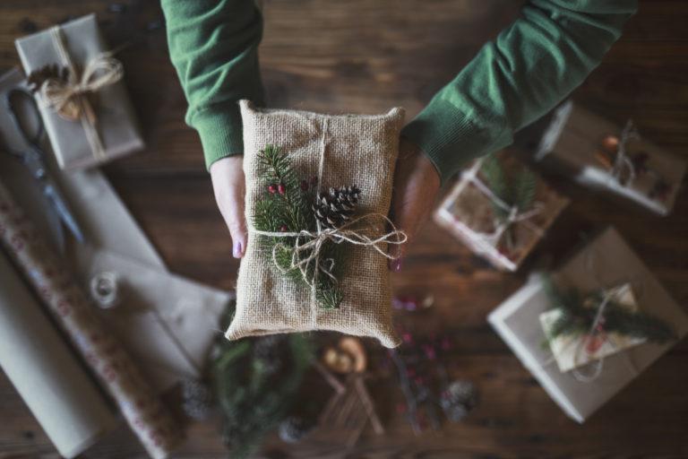 """#Karácsonyi készülődés 1. – Legyen """"zöld"""" a karácsony!"""