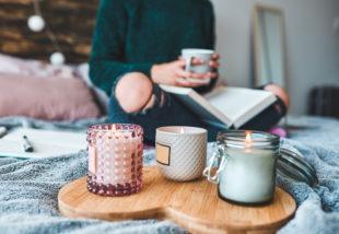Lépésről lépésre: Így készíts saját kezűleg illatgyertyát