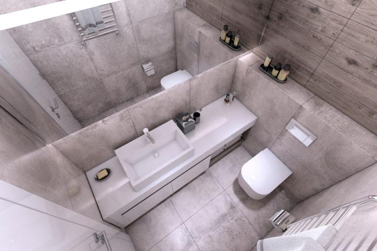 Egy kicsi WC berendezésének a buktatói – Ezekre figyelj oda!