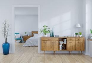 Modern lakásra vágysz? Ezzel az 5 egyszerű tippel teljesül a vágyad