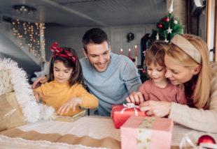 #Karácsonyi készülődés – Tegyük együtt teljessé az ünnepeket!