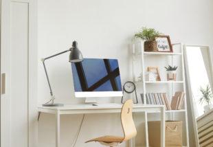 4 dolog, ami szebbé varázsolja az íróasztalunkat