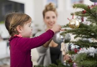 Karácsonyi dekoráció trendek – Így díszítünk 2020-ban