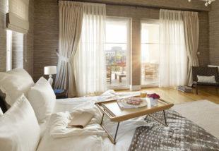 Ezekre a hálószoba dekorációs tippekre esküsznek a lakberendezők – Próbáld ki őket!