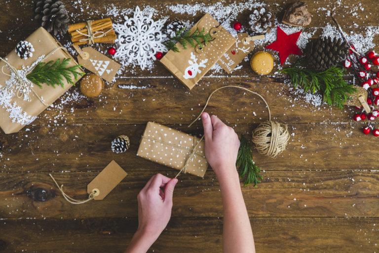 #Karácsonyi készülődés 3. – 6 egyszerű, de mutatós ünnepi DIY dekoráció