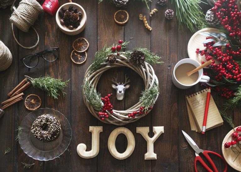 Egyszerűen elkészíthető DIY ünnepi dekor ötletek – Éljenek az ünnepek!