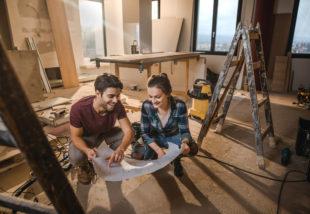 Hogyan használható fel az otthonfelújítási támogatás?