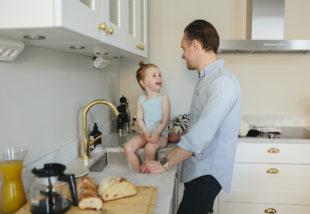 Zsebbarát konyhafelújítási ötletek, amelyek nagy változást hoznak
