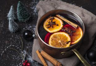 #Karácsonyi készülődés 15. – Varázsoljunk ünnepi illatokat