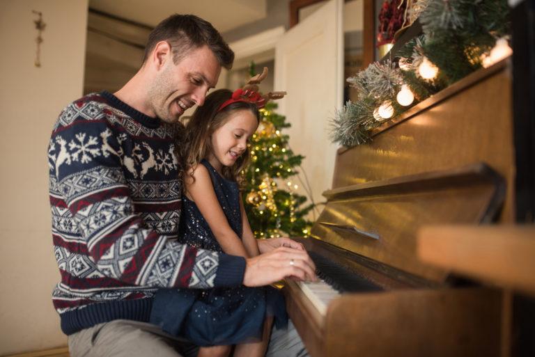 #Karácsonyi készülődés13. – Ünnepi zeneválogatás a meghitt pillanatokhoz