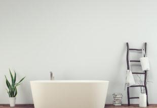Festett fal a zuhanyzóban? – Nem lehetetlen!