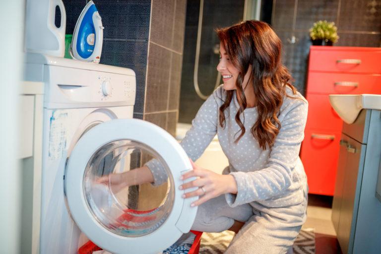 Végre! Itt a válasz az egyik legégetőbb mosógéppel kapcsolatos kérdésünkre