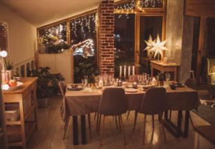 #Karácsonyi készülődés 14. – Tippek a tökéletes ünnepi fényárhoz