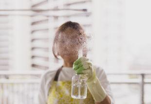 Dolgok, melyeket túl gyakran takarítasz a ház körül – Bizony, van ilyen is