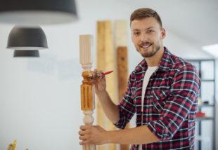 Ágyfelújítás festéssel – Így varázsold újjá az ágykeretet