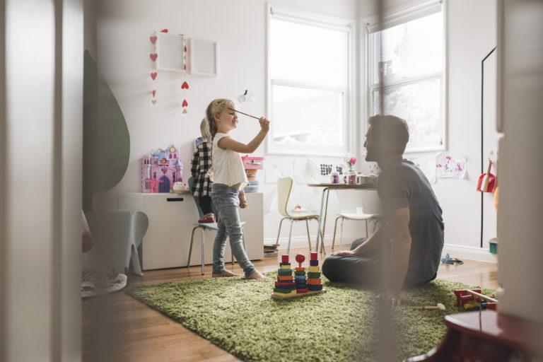 Ezt a 6 hibát NE kövesd el a gyerekszoba berendezésekor