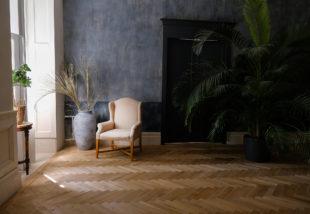 A parketta csiszolása, felújítása – Így csináld magad