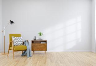 Maximalizáld a minimalizmust – A kicsi terek tuti megoldása
