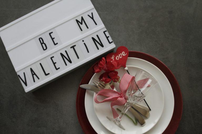 Valentin-napi dekoráció – Hamarosan itt a vörös rózsa és szívecskék nagy napja