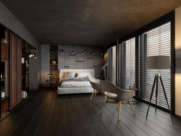 5 kedvelt hálószoba stílus – Te melyikben tudod elképzelni magadat?