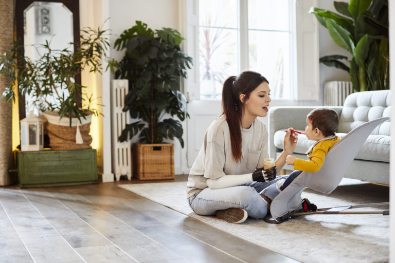 Kisbabát vártok? Így készítsétek fel otthonotok a családbővítésre