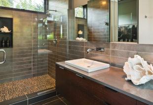 3 tipp a tiszta zuhanyzó ajtóért – Így tartsd ragyogóan tisztán természetes tisztítószerekkel