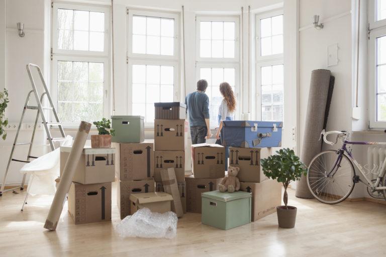 Költözés előtt állsz? Így láss neki a csomagolásnak