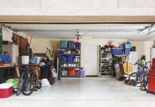 Ezeket a dolgokat SEMMIKÉPP ne tartsd a garázsban!
