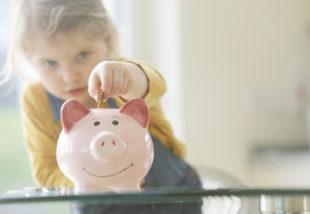 12 tipp, hogy tanítsd meg a gyermekedet helyesen bánni a pénzzel