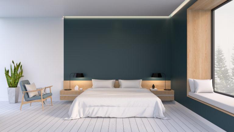 Szőnyeg vagy kemény burkolat a hálószobába? – Érvek és ellenérvek