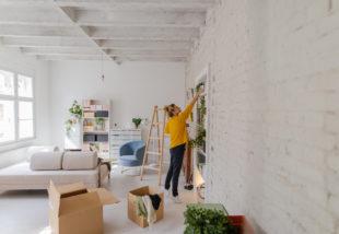13 tévedhetetlen jel, hogy lakberendezés mániás vagy