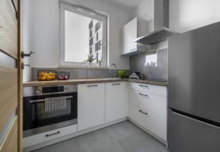 Praktikus panel konyha – Ezzel a 4 tippel könnyedén kivitelezhető