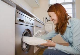 4 hasznos tipp, mellyel könnyebb lesz a mosás és a szárítás