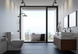 5 fürdőszobai trend, ami uralni fogja 2021-et