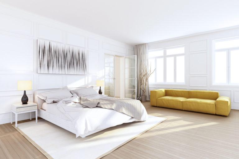 Lakberendezés ötletek olcsón – Így lesz egyedi és szép a lakásod kevés pénzből