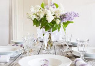 Tavaszi dekor ötletek inspiráló képekkel – Így varázsold tavasziassá az otthonod