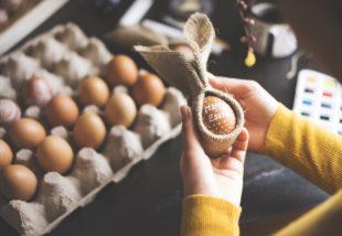 7 egyszerű csináld magad húsvéti dekoráció lépésről lépésre