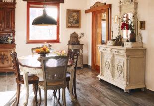Bútorfestés kisokos a régiségek szerelmeseinek