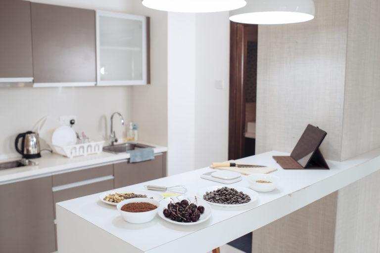 Kis konyha berendezési megoldások – Így használd ki maximálisan a kicsi helyet!