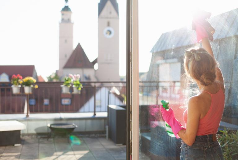Tavaszi nagytakarítás bakijai – Ezt az 5 hibát Te is elköveted?