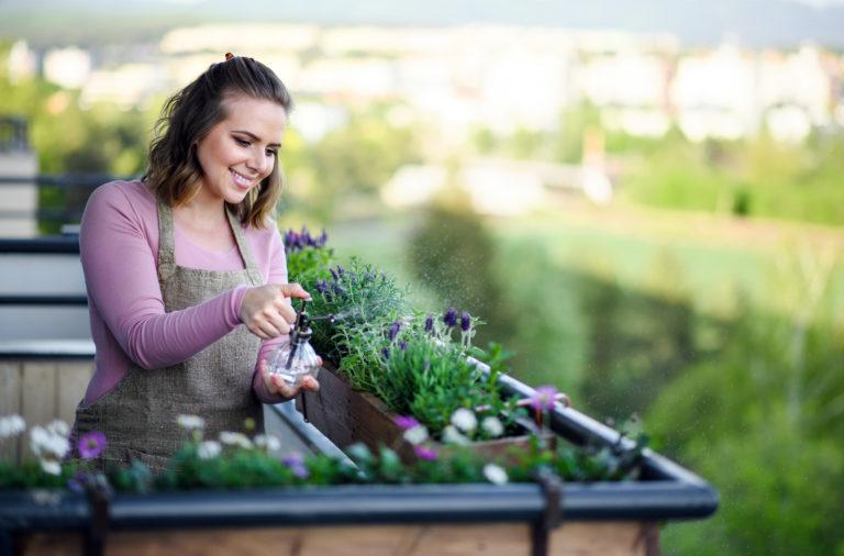 Virágládában tartod a növényeid? Íme 5 tipp, amit mindenképp meg kell fogadnod