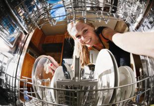 Ezeket a dolgokat beteheted a mosogatógépbe – Tedd egyszerűbbé a mindennapjaidat