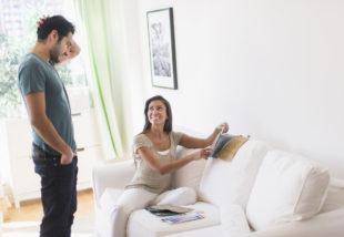Szép lakás takarékosan – 6 DIY dekortipp, amit kevés pénzből ki lehet hozni