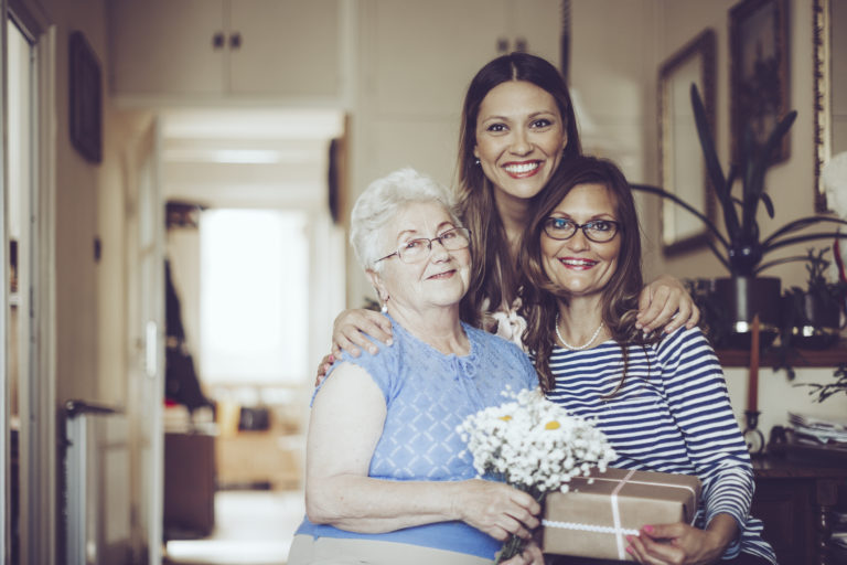 Egyszerű, személyes anyák napi ajándéktippek